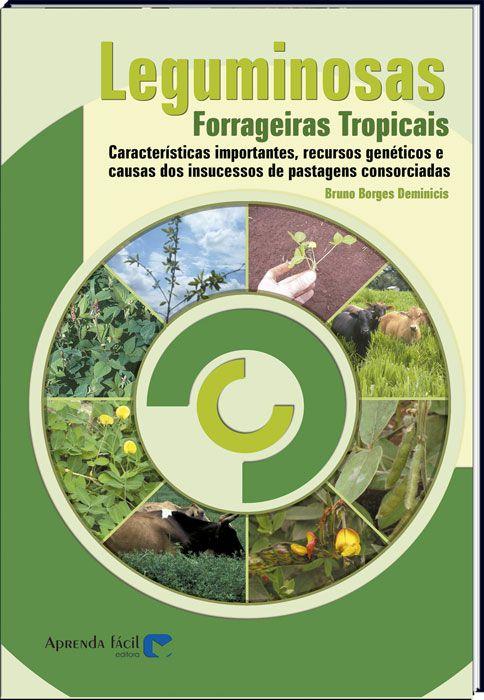 Leguminosas Forrageiras Tropicais