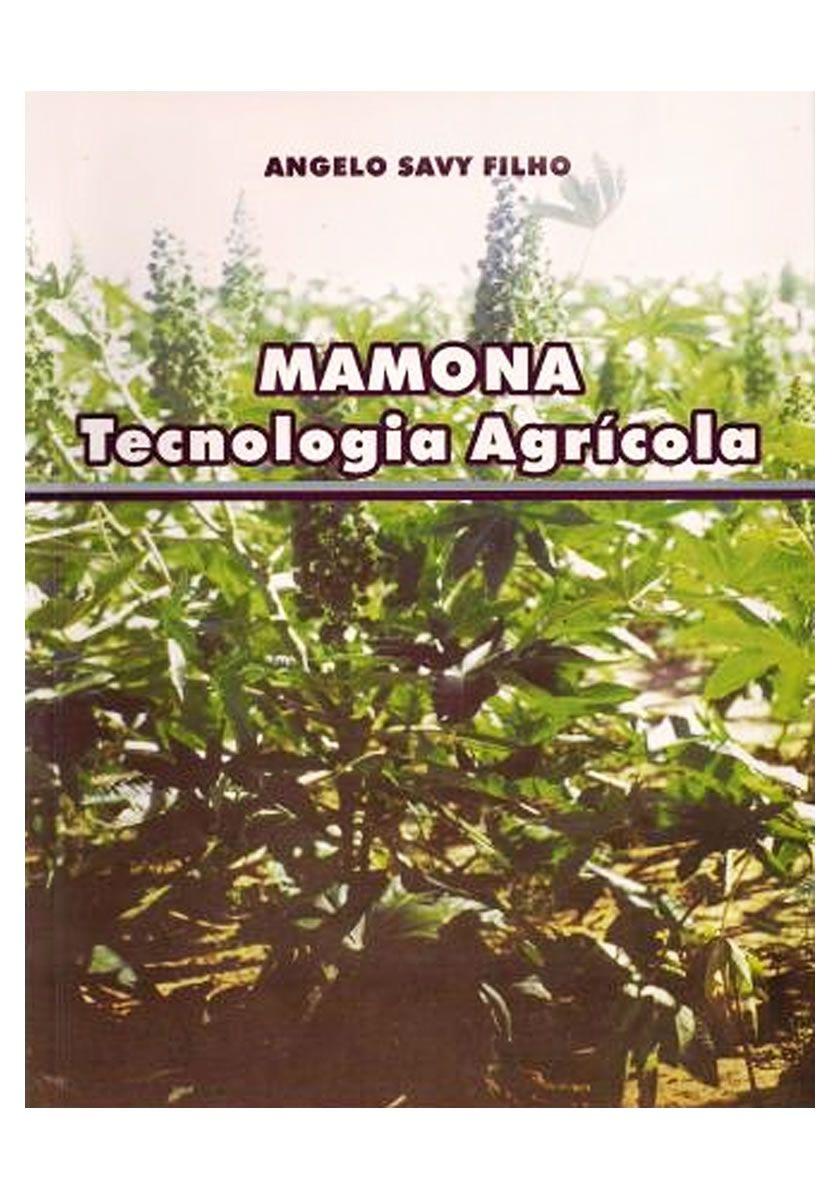 Mamona - Tecnologia Agrícola