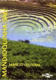Mandioquinha-Salsa - Manejo Cultural