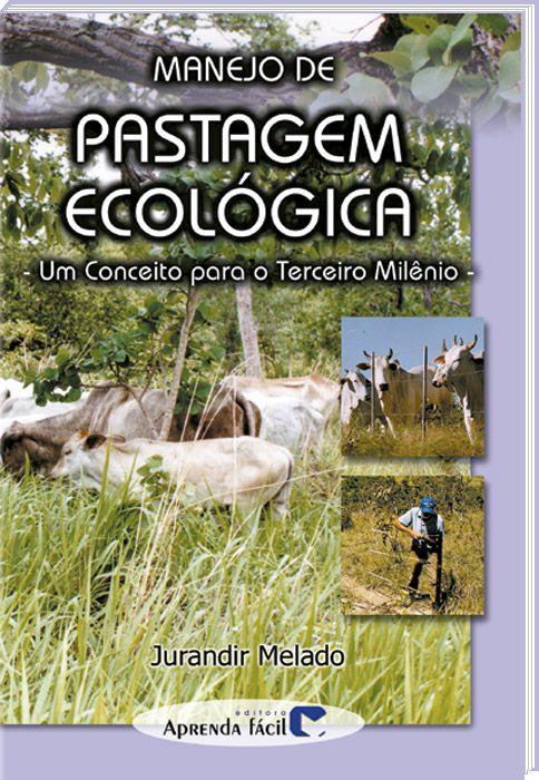 Manejo de Pastagem Ecológica