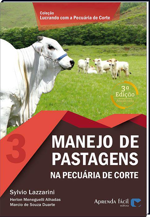 Manejo de Pastagens Na  Pecuária de Corte