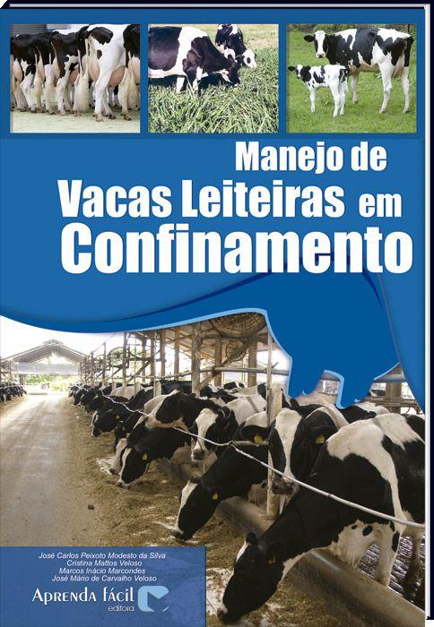 Manejo de Vacas Leiteiras em Confinamento