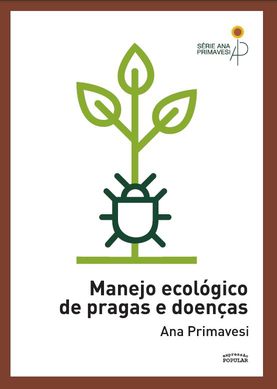 Manejo Ecológico de Pragas e Doenças