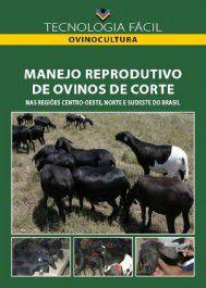 Manejo Reprodutivo de Ovinos de Corte nas Regiões Centro-Oeste, Norte e Sudeste do Brasil