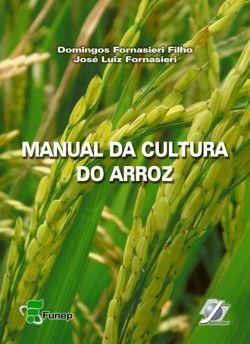 Manual da Cultura do Arroz