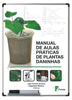 Manual de Aulas Práticas de Plantas Daninhas
