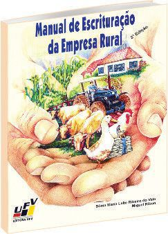 Manual de Escrituração da Empresa Rural