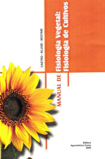 Manual de Fisiologia Vegetal - Fisiologia de Cultivos