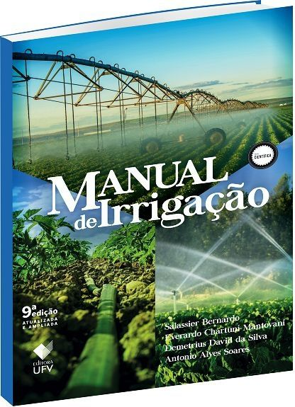 Manual de Irrigação