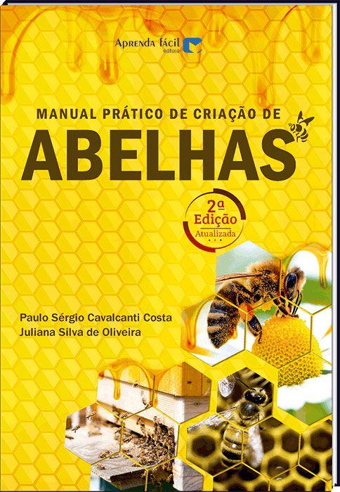 Manual Pratico de Criação de Abelhas