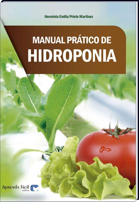 Manual Prático de Hidroponia