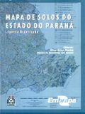 Mapa de Solos do Estado do Paraná