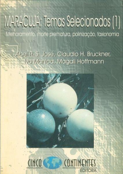 Maracujá - Temas Selecionados I