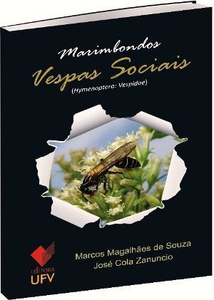 Marimbondos: Vespas Sociais - (Hymenoptera: Vespidae)