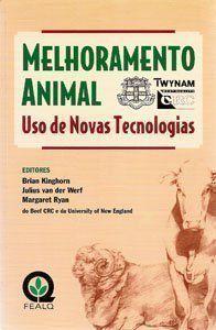 Melhoramento Animal - Uso de Novas Tecnologias