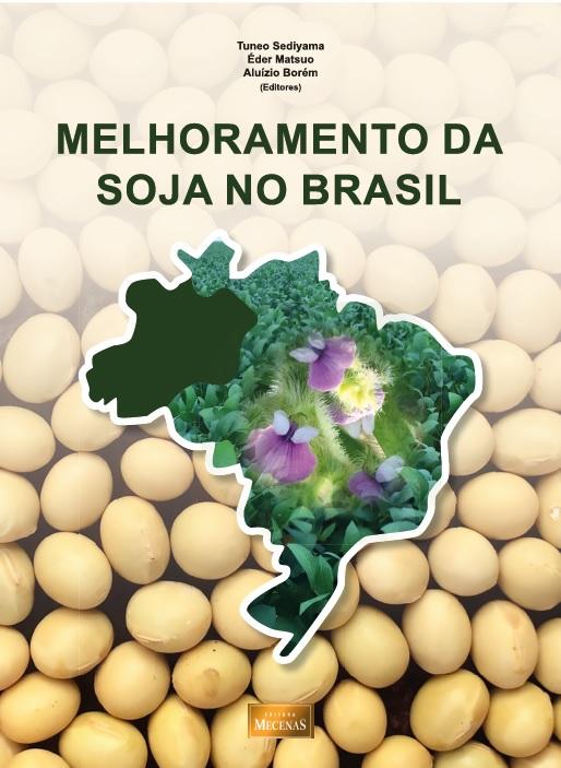 Melhoramento da Soja no Brasil