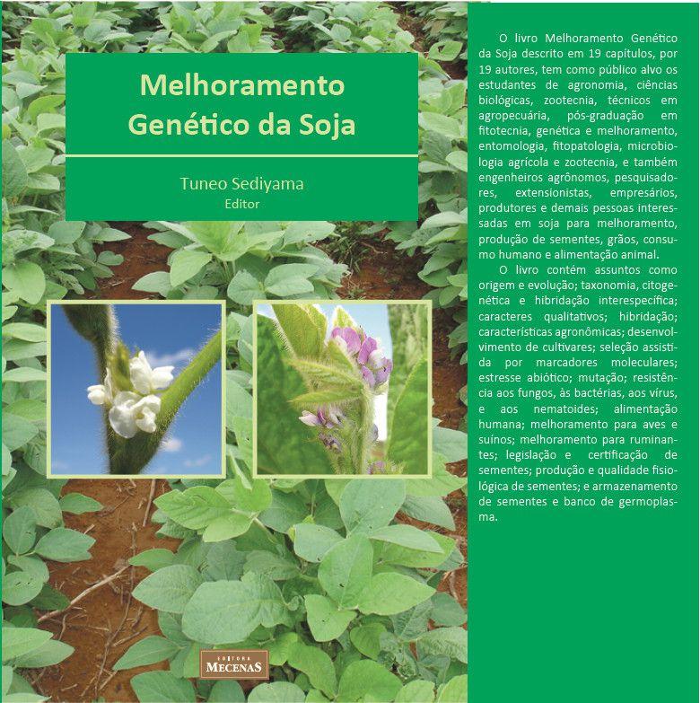 Melhoramento Genético da Soja