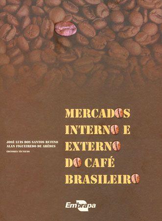 Mercados Internos e Externo do Café Brasileiro