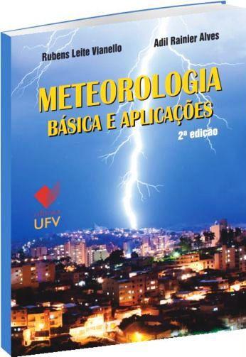 Meteorologia Básica e Aplicações