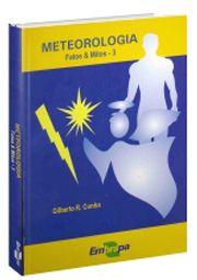 Meteorologia - Fatos & Mitos - 3