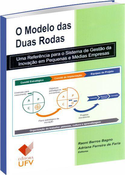 Modelo das Duas Rodas - Uma Referência para o Sistema de Gestão da Inovação em Pequenas e Médias Empresas