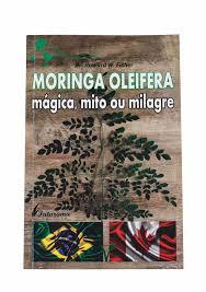 Moringa Oleifera - Mágica, Mito ou Milagre