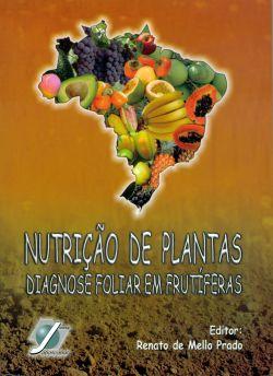 Nutrição de Plantas – Diagnose Foliar em Frutíferas