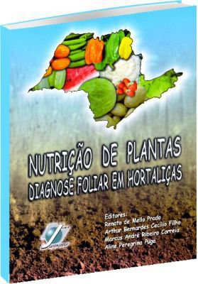 Nutrição de Plantas Diagnose Foliar em Hortaliças