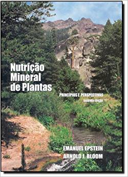 Nutrição Mineral de Plantas - Princípios e Perspectivas