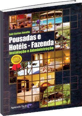 Pousadas e Hotéis-Fazenda