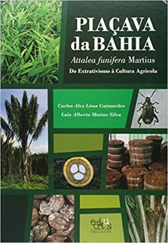 Piaçava da Bahia - do Extrativismo à Cultura Agrícola