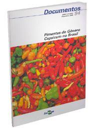 Pimentas do Gênero Capsicum no Brasil