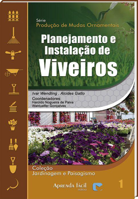 Planejamento e Instalação de Viveiros