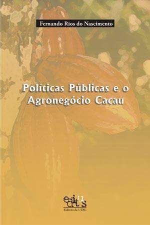 Políticas Públicas e o Agronegócio Cacau