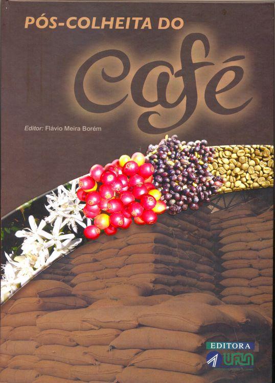 Pós-colheita do Café
