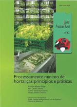 Processamento Mínimo de Hortaliças - Princípios e Práticas