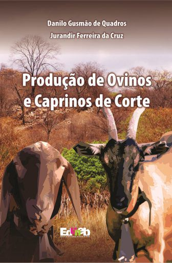 Produção de Ovino e caprino de corte no Brasil