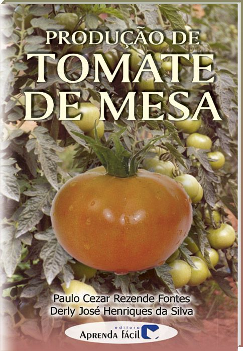 Produção de Tomate de Mesa