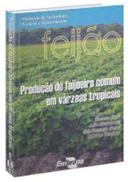 Produção do feijoeiro comum em várzeas tropicais