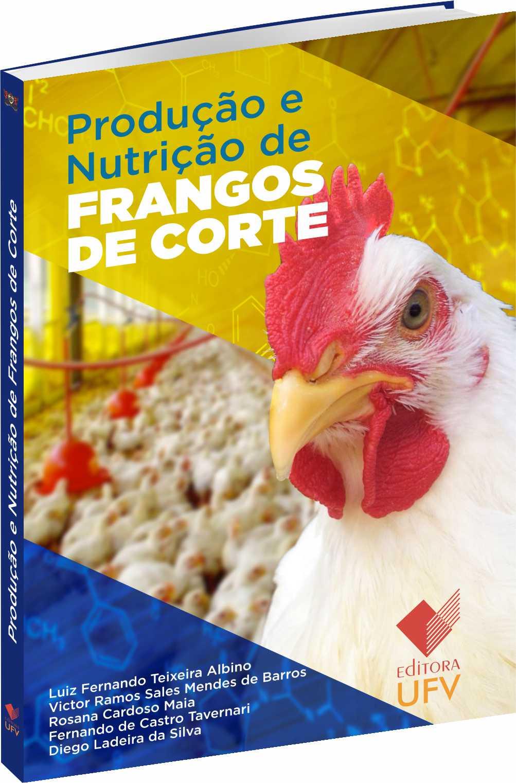 Produção e Nutrição de Frango de Corte