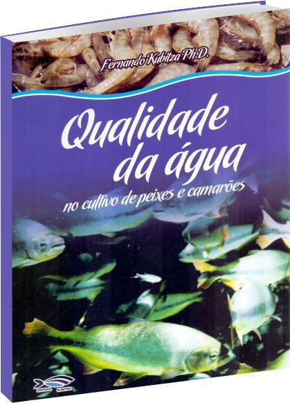 Qualidade da Água na Cultivo de Peixes e Camarões