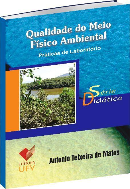 Qualidade do Meio Físico Ambiental - Práticas de Laboratório
