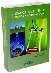 Química Analítica - Aplicada à Agroenergia