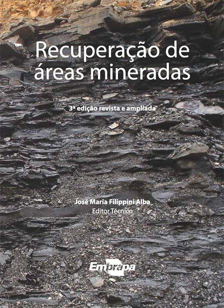 Recuperação de Áreas Mineradas