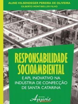 Responsabilidade Socioambiental - E Apl Inovativo na Indústria de Confecção de Santa Catarina