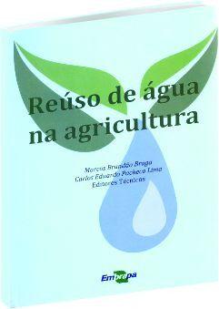 Reúso de Água na Agricultura