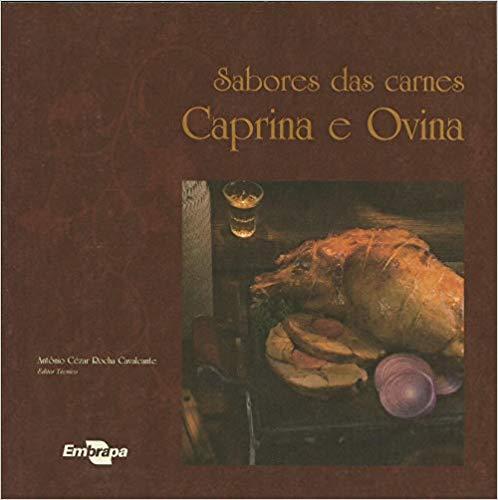 Sabores das Carnes Caprina e Ovina