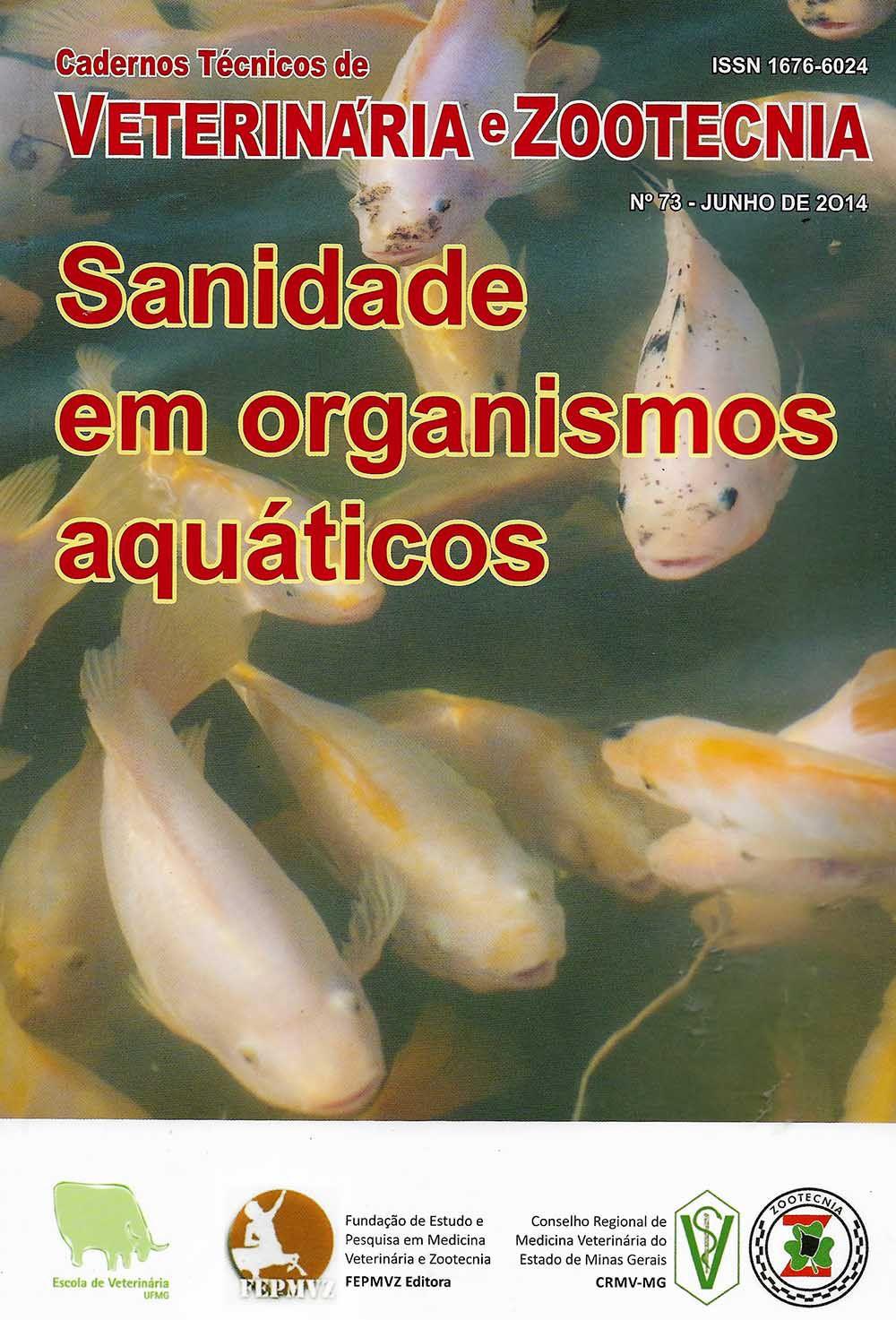 Sanidade em Organismos Aquáticos