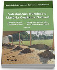 Substâncias Húmicas e Matéria Orgânica