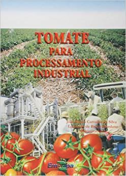 Tomate Para Processamento Industrial